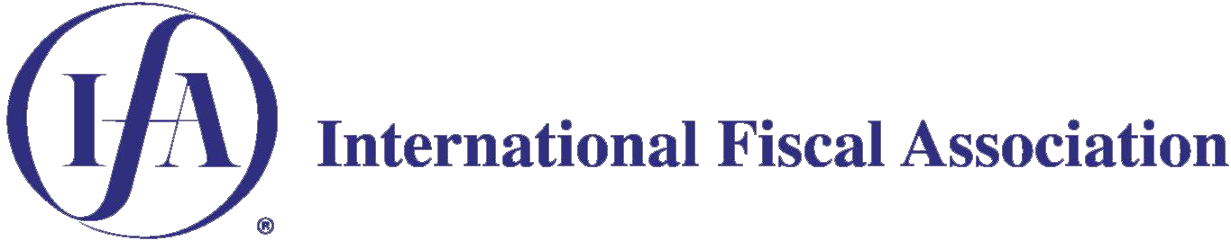 International Fiscal Association (IFA) - India Branch
